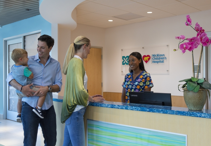 Jupiter Medical Center Pediatrics